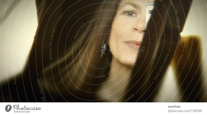 """stuntkid mamma """"wird"""" 100 .. juhuuuu Frau Gesichtsausdruck Aussicht Spiegel Freude Pinsel Konzentration Entertainment Blick Perspektive überblicken Standort"""