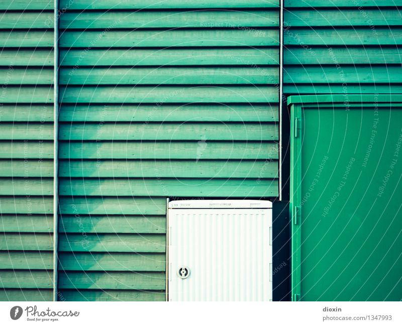 Fotos, Platten, Narben, Hoffnung Energiewirtschaft Verteiler Mannheim Stadt Hafenstadt Menschenleer Bauwerk Fassade Farbfoto Außenaufnahme Tag