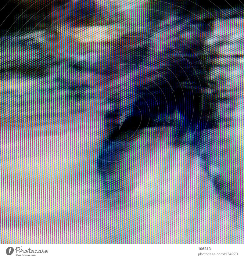 [PRGB.01] SPEED Mensch blau grün rot Farbe Bewegung laufen rennen Geschwindigkeit Aktion fahren Momentaufnahme Ereignisse Dynamik Alkoholisiert Rauschmittel