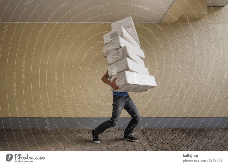 ama zon scheiss Arbeit & Erwerbstätigkeit Beruf Arbeitsplatz Wirtschaft Handel Güterverkehr & Logistik Dienstleistungsgewerbe Mensch maskulin Mann Erwachsene