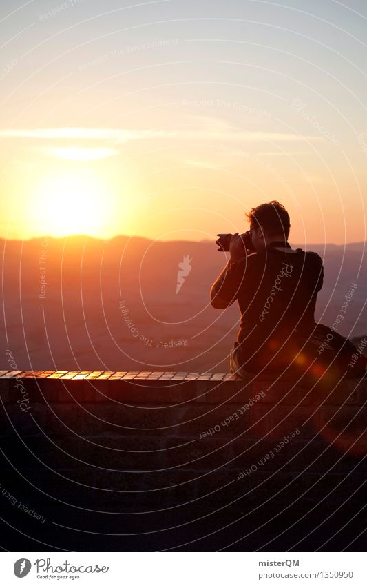 LightLover. Freizeit & Hobby ästhetisch Fotografie Fotografieren Sonne Sonnenuntergang Lichtstimmung Ferien & Urlaub & Reisen Urlaubsstimmung Urlaubsfoto sitzen