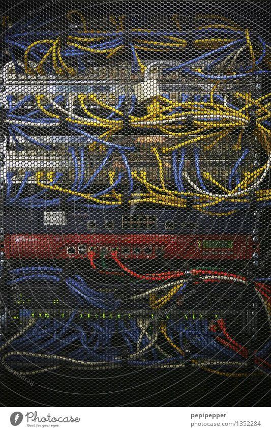 00011001001100100... Arbeit & Erwerbstätigkeit Arbeitsplatz Büro Telekommunikation Computer Hardware Software Server Technik & Technologie High-Tech