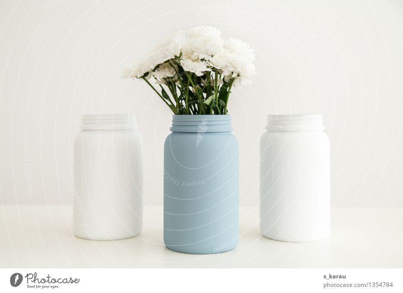 Upcycling Glas Lifestyle sparen Freizeit & Hobby Basteln heimwerken Häusliches Leben Wohnung einrichten Innenarchitektur Dekoration & Verzierung Raum Blume