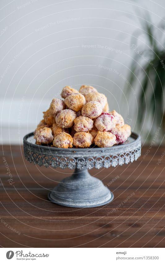 Makronen Ernährung süß lecker Süßwaren Kuchen Keks Slowfood Fingerfood Tortenplatte