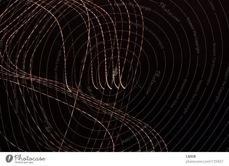 chaotisch schwarz Farbe Lampe dunkel Bewegung Hintergrundbild Kreis Schriftzeichen Streifen schreiben Seite drehen Neonlicht durcheinander Hälfte Scheinwerfer