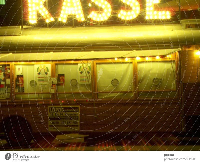 ZRK Club Zirkus Kasse