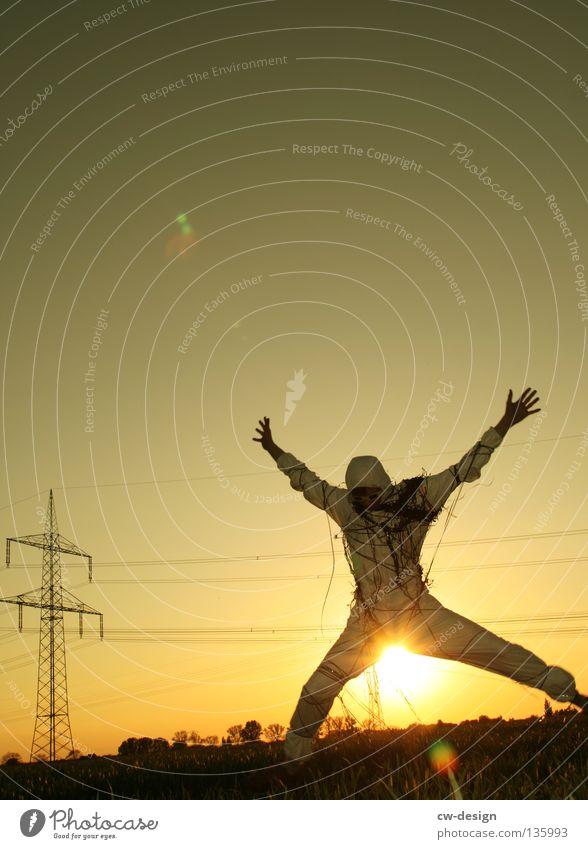 TAPE 3000 - X-RATED Mensch Himmel Mann Freude Wolken Erholung Wand Freiheit Haare & Frisuren springen Mauer Beine Luft Musik Körper Arme