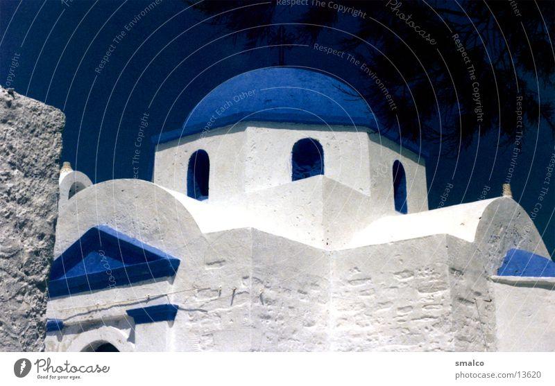 Mykonos Griechenland Europa Griekenland kerke church