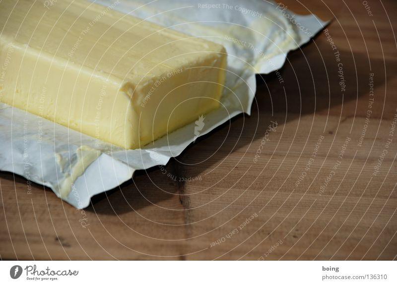 Hüftgoldbarren in der linken Fettecke Deutschland Kochen & Garen & Backen Gastronomie Übergewicht Klotz Snack Spargel Butter Milcherzeugnisse Ernährung