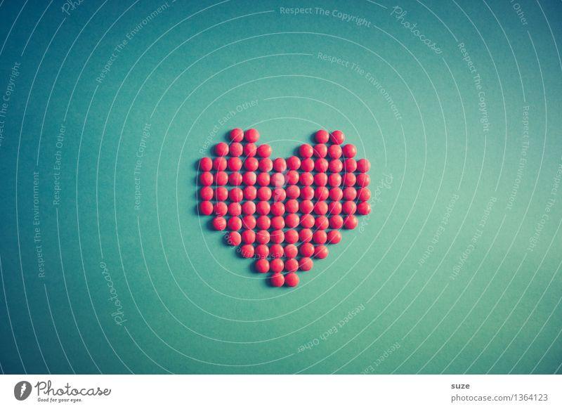 *3.400* Hz Dessert Schokolade Lifestyle Stil Zeichen Herz Liebe Erotik Glück Kitsch klein lecker süß blau Gefühle Stimmung Sympathie Verliebtheit Romantik Sex