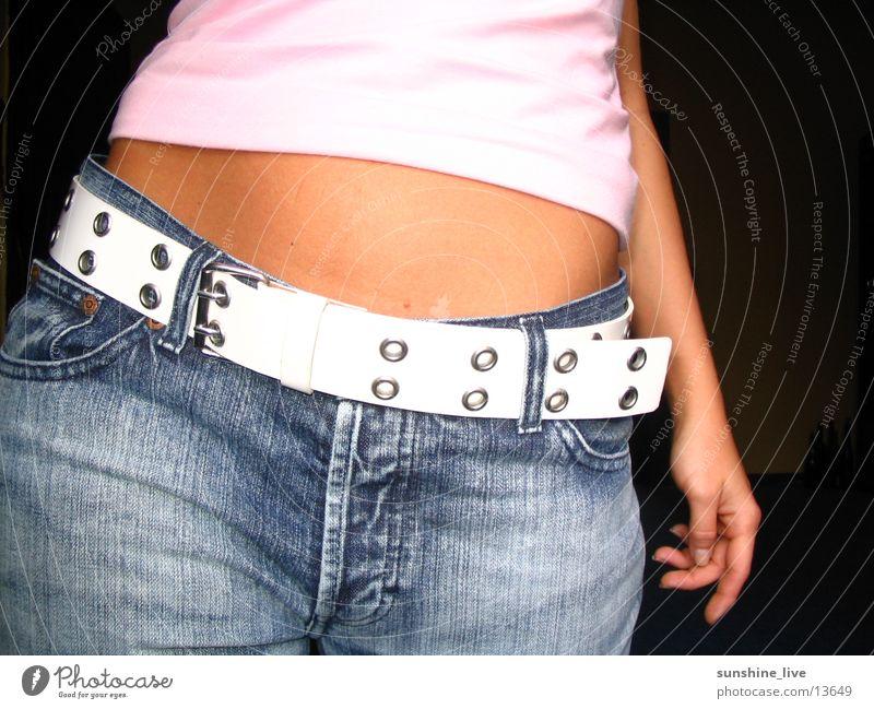 Hüft_Spektakel Frau feminin Körperhaltung Bauch Hüfte