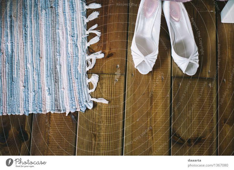 bereit?! Freude Leben Gefühle feminin Stil Spielen Lifestyle Feste & Feiern Freiheit Stimmung Design Raum Freizeit & Hobby elegant Schuhe niedlich