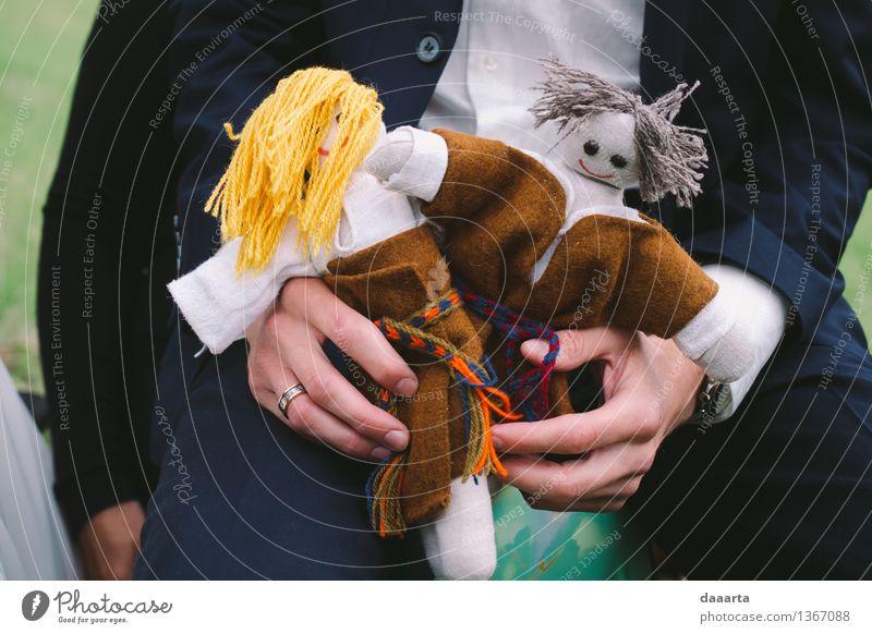 Puppen Lifestyle elegant Stil Freude Leben harmonisch Freizeit & Hobby Spielen Ferien & Urlaub & Reisen Abenteuer Freiheit Sightseeing Expedition Sommer