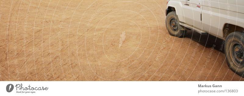 Safari Ferien & Urlaub & Reisen PKW Wärme Sand Abenteuer Afrika Wüste Physik Ägypten Geländewagen