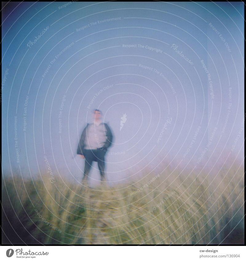 hOlGa | to take a look around I Mensch Himmel Mann Sommer Farbe rot Einsamkeit Freude Strand schwarz Umwelt gelb Ferne dunkel kalt Gefühle