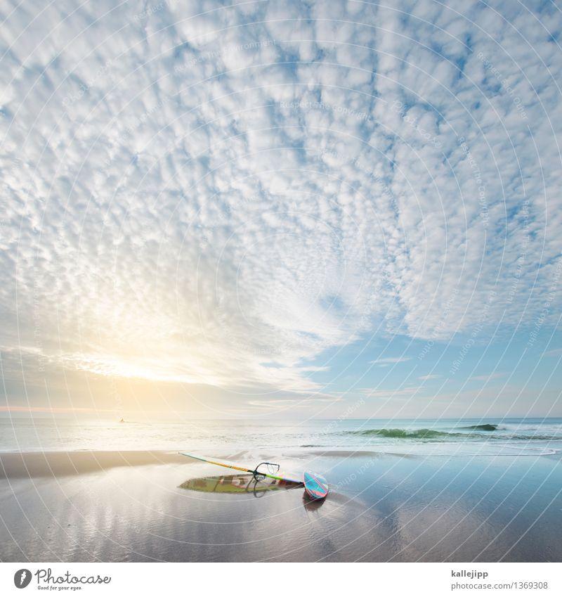 4600_aphrodite Lifestyle Freizeit & Hobby Ferien & Urlaub & Reisen Sommer Sommerurlaub Sonne Strand Meer sportlich Farbfoto mehrfarbig Außenaufnahme Licht