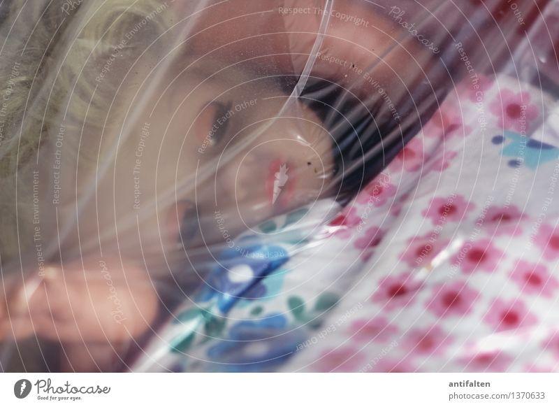 Vergessener Schatz II Freizeit & Hobby Häusliches Leben Wohnung Haus Raum Dachboden Spielzeug Puppe Verpackung Kunststoffverpackung Dekoration & Verzierung