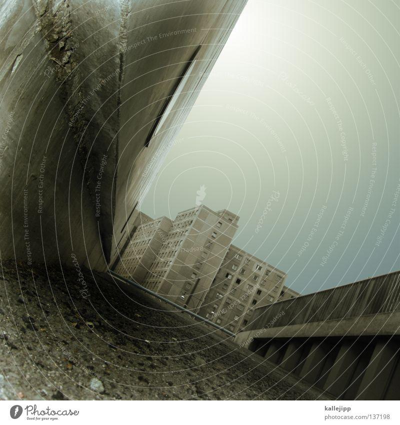 u Himmel Sonne Stadt Haus Wolken Straße Berlin Wand Fenster Raum Architektur Wohnung London Beton Perspektive Niveau