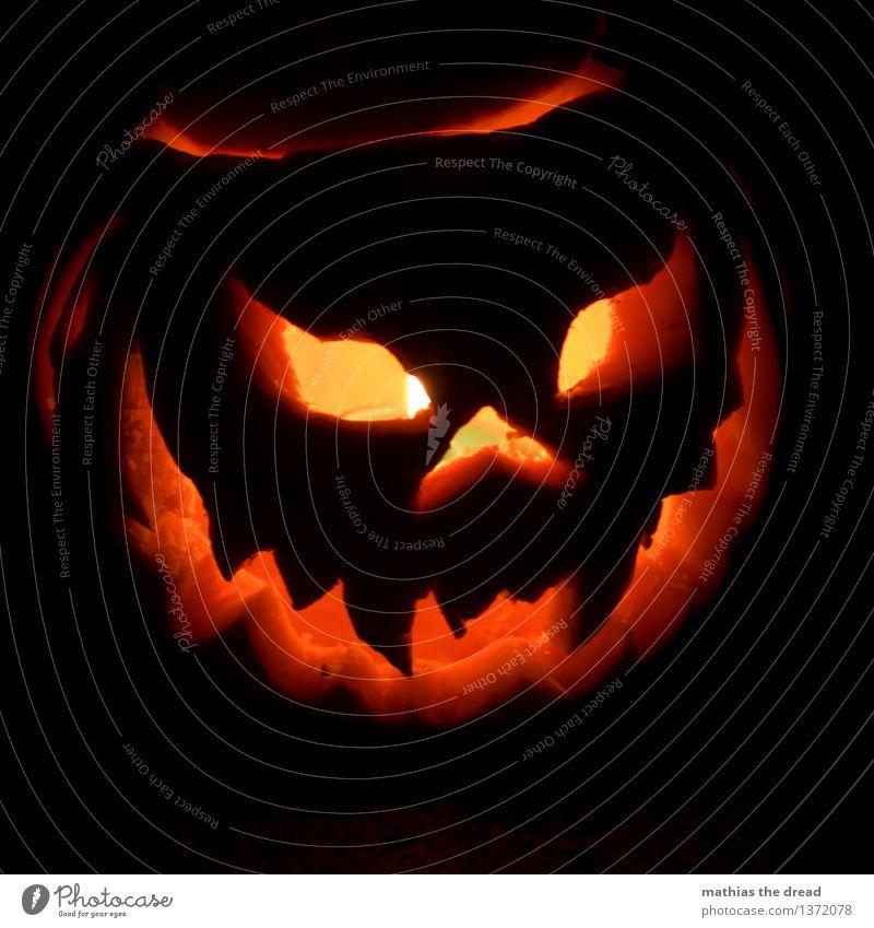 halloween dunkel gesicht ein lizenzfreies stock foto von photocase. Black Bedroom Furniture Sets. Home Design Ideas