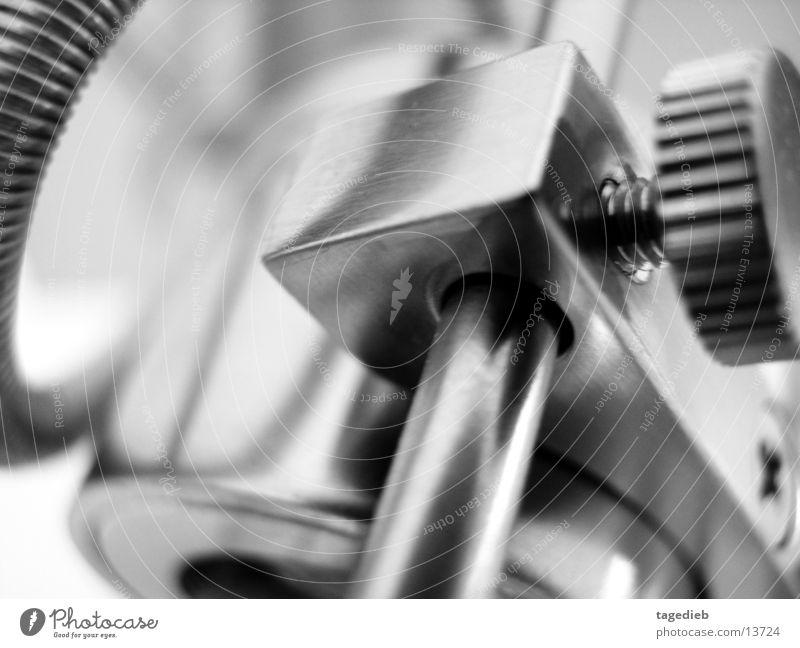 Deckenlampe Detail Lampe Makroaufnahme Nahaufnahme Technik & Technologie Detailaufnahme Schwarzweißfoto