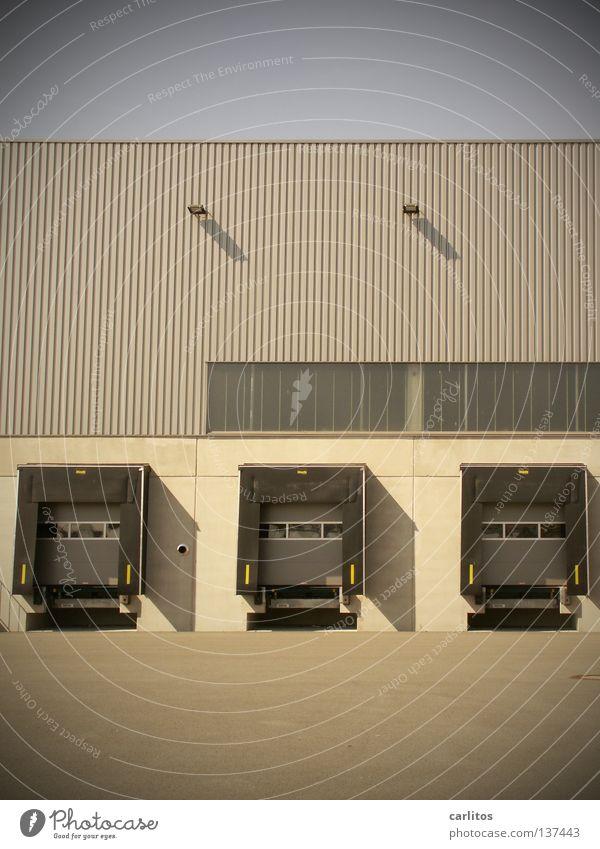 wo ist der Zonk ? Hoffnung Enttäuschung Fernseher Fernsehsender Lagerhaus Güterverkehr & Logistik Arbeit & Erwerbstätigkeit Geh aufs Ganze drei Tore