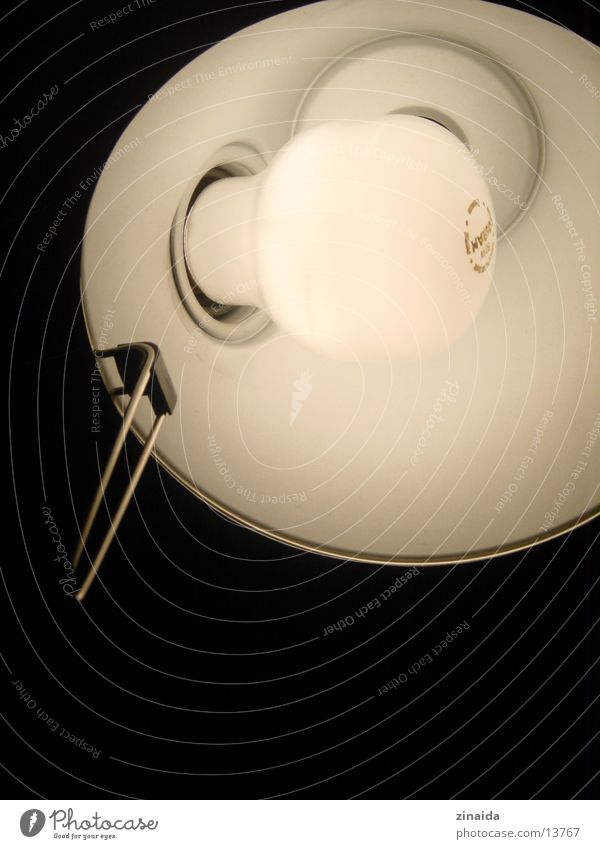 tolomeo2 Licht dunkel Lampe hell Glührirne