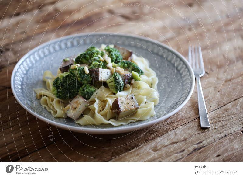 Mahlzeit! Lebensmittel Gemüse Kräuter & Gewürze Ernährung Essen Mittagessen Abendessen Bioprodukte Vegetarische Ernährung Geschirr Teller Gefühle Stimmung