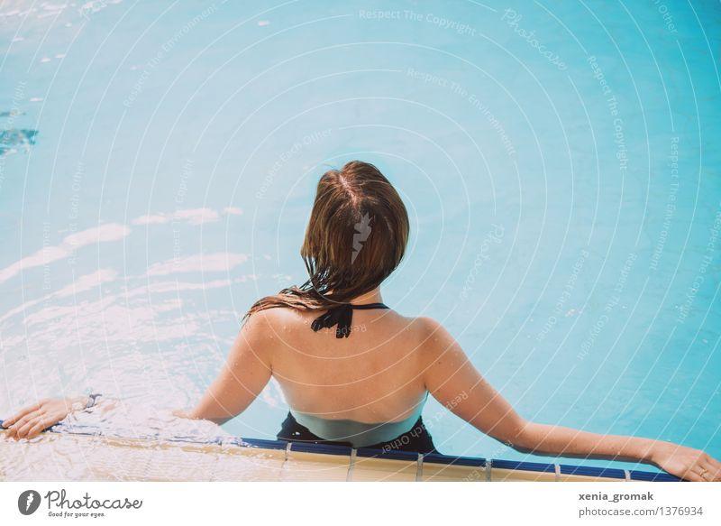 Spa Lifestyle Stil schön Körperpflege Gesundheit Behandlung Fitness Wellness Leben harmonisch Wohlgefühl Zufriedenheit Erholung ruhig Kur Schwimmbad