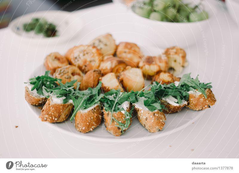 Erholung Freude Leben Stil Lifestyle Feste & Feiern Lebensmittel Stimmung Design Freizeit & Hobby elegant Dekoration & Verzierung Ernährung Tisch Lebensfreude