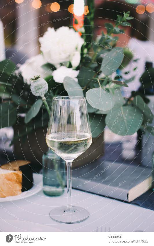 Pflanze Blume Freude Wärme Leben Innenarchitektur Stil Lifestyle Feste & Feiern Freiheit Stimmung Dekoration & Verzierung elegant Glas authentisch Fröhlichkeit