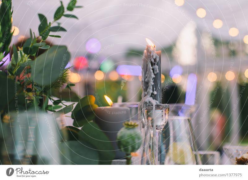 Kerzenlicht Erholung Freude Wärme Leben Innenarchitektur Stil Feste & Feiern Lifestyle Freiheit Lampe Stimmung Design Freizeit & Hobby Dekoration & Verzierung