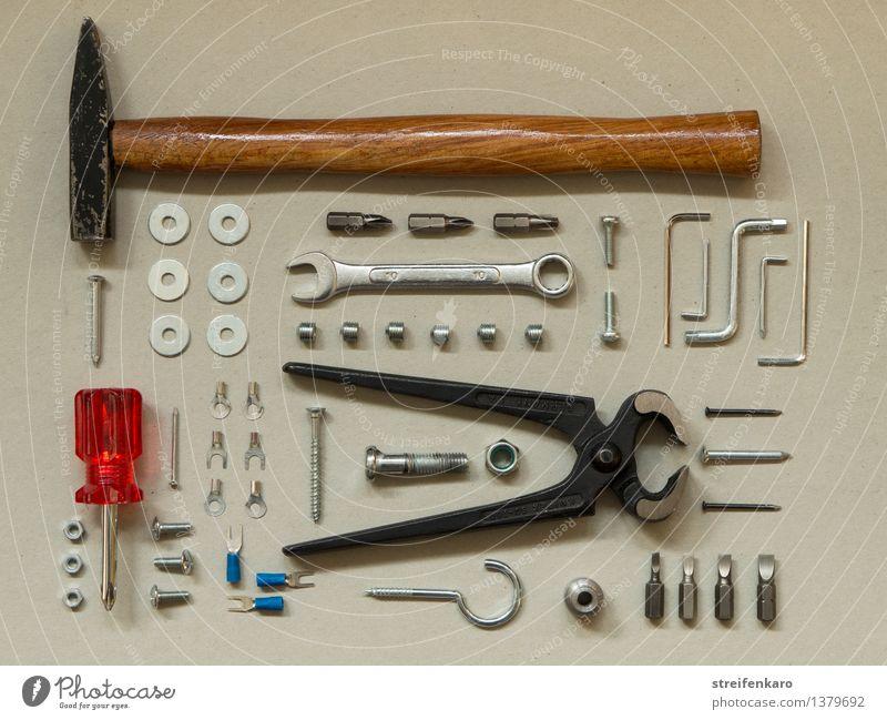 Wenn's gut werden soll Design Freizeit & Hobby Basteln stricken Renovieren Reparatur Berufsausbildung Arbeit & Erwerbstätigkeit Handwerker Baustelle Feierabend