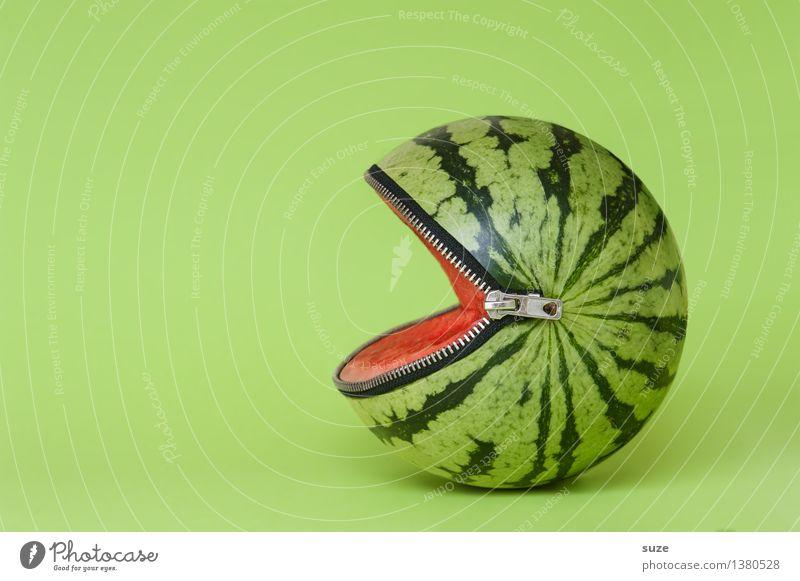 *3.800* Halbsowild grün Gesunde Ernährung rot lustig Lifestyle Lebensmittel Design Frucht frisch verrückt einfach rund lecker neu graphisch