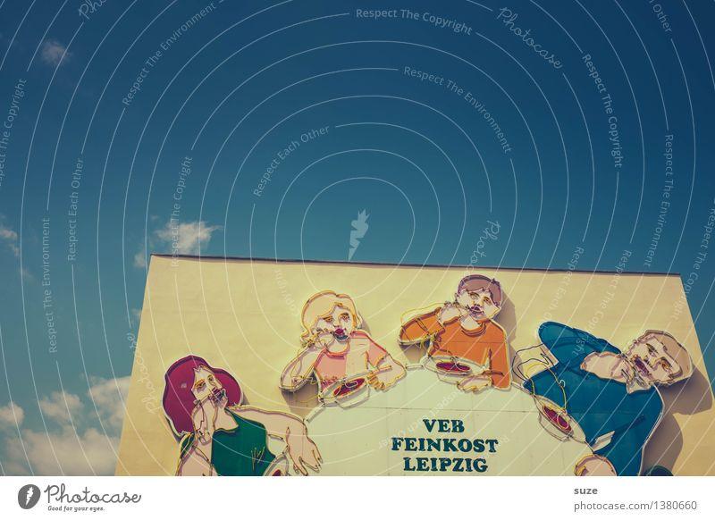Löffel-Familie Mensch Erwachsene Leben Essen Stil Familie & Verwandtschaft Lifestyle Lebensmittel Mode Freizeit & Hobby Dekoration & Verzierung Ernährung retro kaufen Kultur Mutter