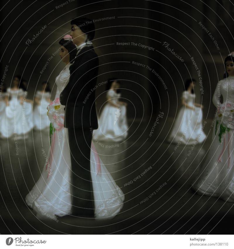 wedding planner schön weiß Sommer Liebe schwarz Familie & Verwandtschaft Paar Tanzen Religion & Glaube Feste & Feiern Künstler Bekleidung Hochzeit Zukunft Romantik Kleid