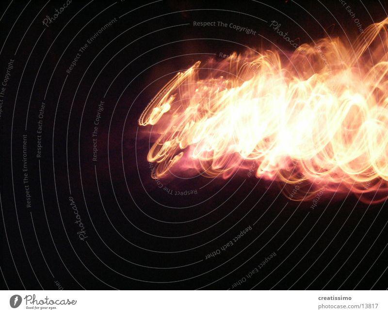 Feuer Wärme Brand