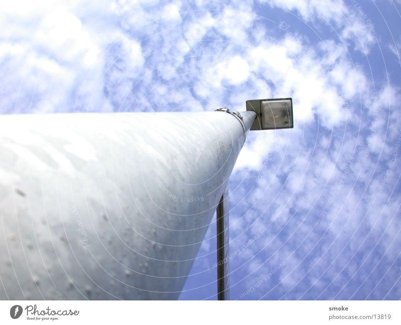 Straßenlaterne Verkehr Straßenbeleuchtung