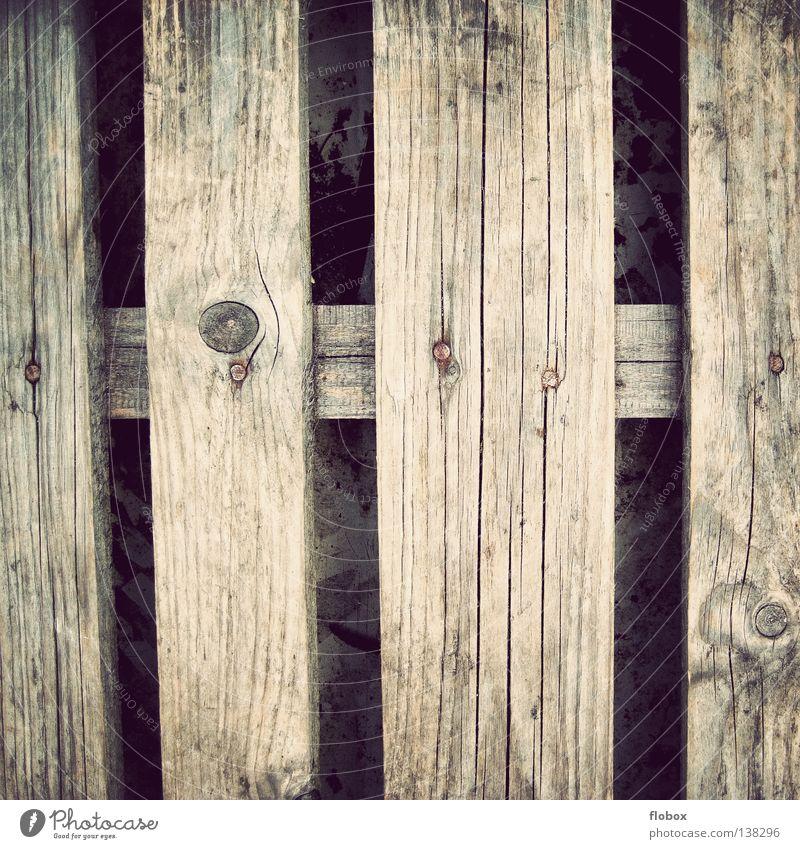 Alle Mann über Board!! alt Ferien & Urlaub & Reisen Meer Holz See Wasserfahrzeug Ordnung verfaulen verfallen Schifffahrt Angeln Handwerk bauen Teich Spalte