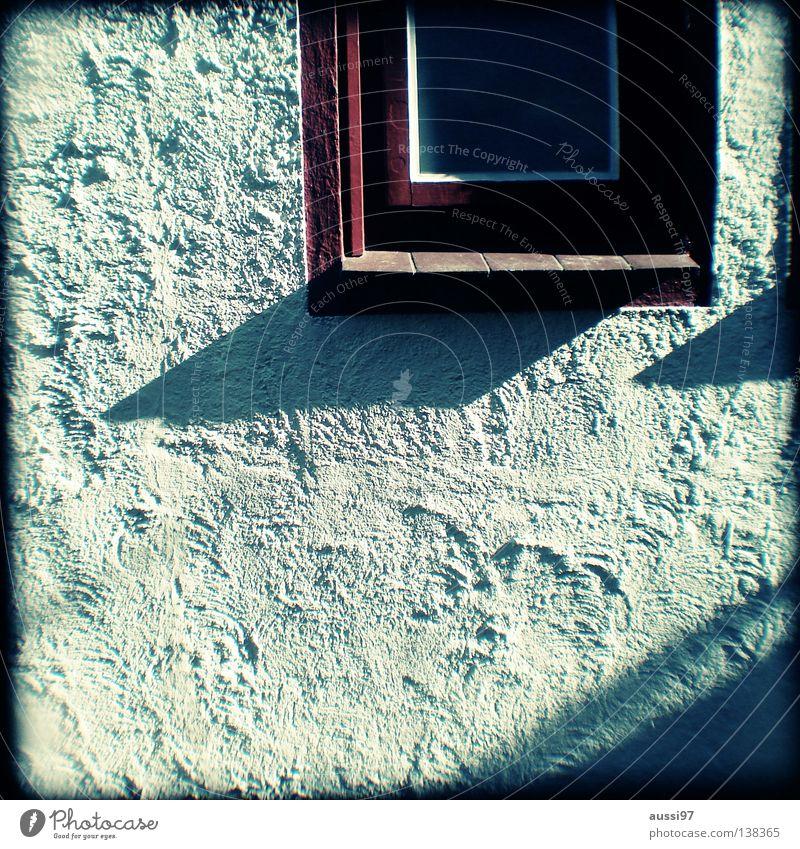 Ravensburger Fenster schemenhaft Raster Muster analog Sucher umrandet Rahmen Lichtschacht Lichtschachtsucher zweiäugig Reflexion & Spiegelung sucherkamera