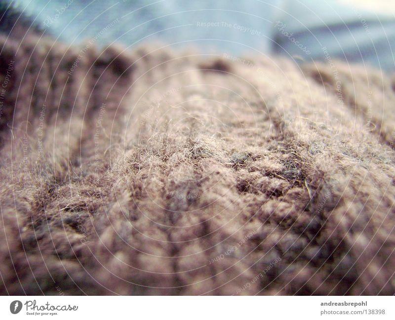 downhill pully Natur Bekleidung Stoff Pullover ökologisch Material abwärts fein Wolle
