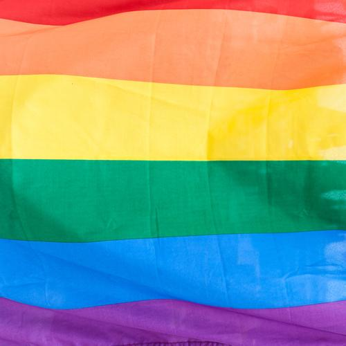 CSD Erotik Gefühle Lifestyle Sex Zeichen Fahne Gesellschaft (Soziologie) Homosexualität Regenbogen Sexualität Vielfältig Toleranz Gleichstellung