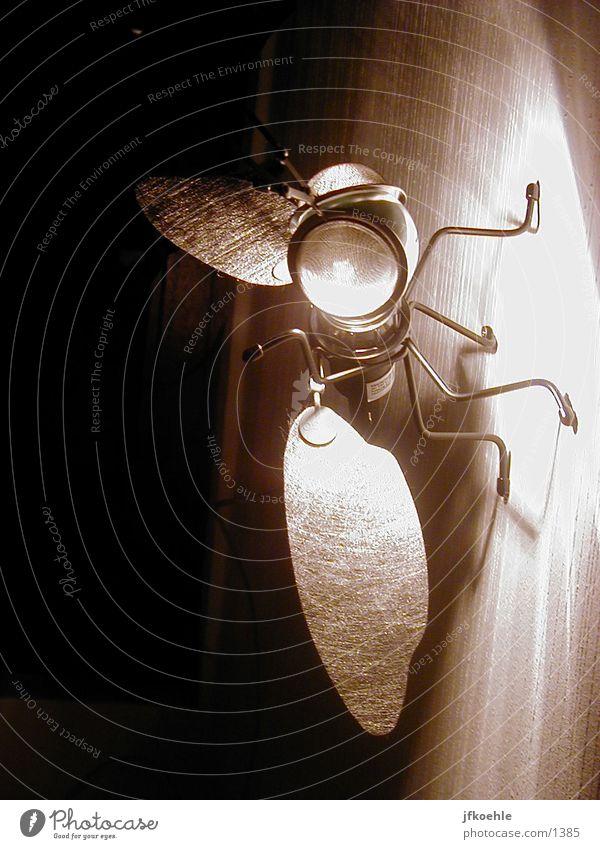 Fliege2 Licht Tier Lampe Dinge Technik & Technologie