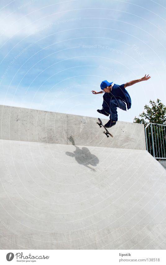 rollpark saint city Skateboarding Israel Brasilianer Kickflip Freestyle Kunst Kultur St. Gallen