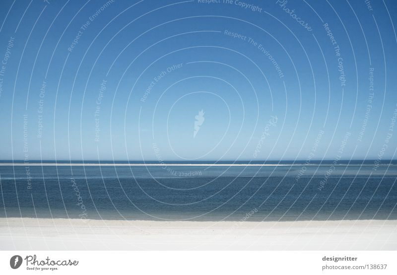 Ruhiges Wochenende … Meer See Landkreis Friesland Ostfriesland Nordfriesland Spiekeroog Strand ruhig Erholungsgebiet Ferien & Urlaub & Reisen Freizeit & Hobby