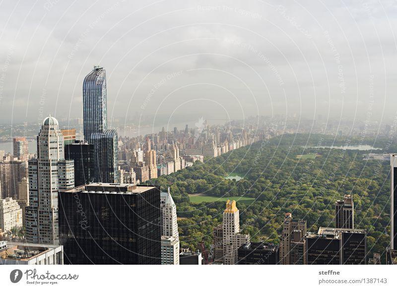 NYC |06 Stadt Freiheit Stadtleben Hochhaus ästhetisch USA Skyline Wahrzeichen Amerika Manhattan New York City Central Park