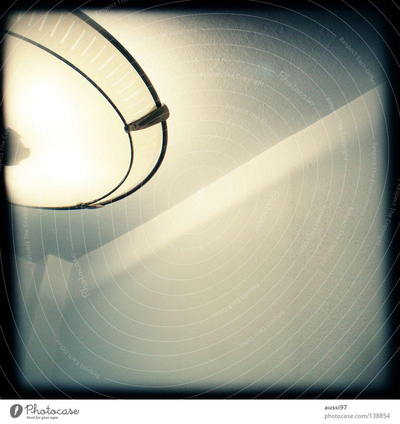 ttvview Unschärfe schemenhaft Raster Muster analog Sucher Licht Lampe hell Erkenntnis Glühdraht Glühbirne Deckenlampe Elektrisches Gerät Technik & Technologie