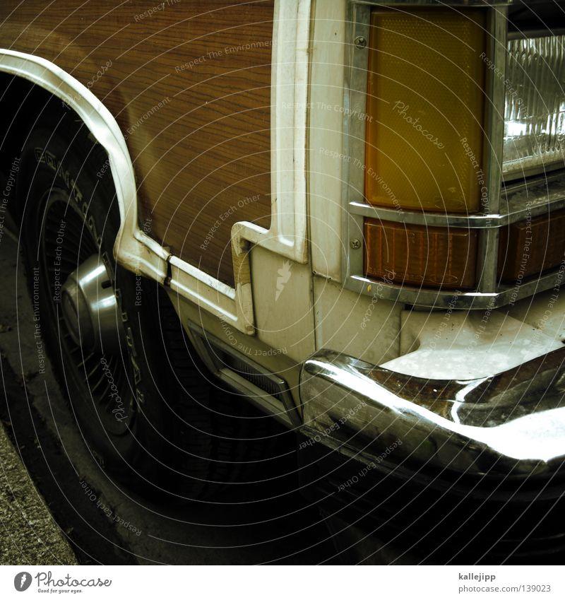 straßen von san francisco Straßenkreuzer Holz Stahl Blech Chrom nobel Limousine Ferien & Urlaub & Reisen Show Hollywood Beverly Hills Elendsviertel Ghetto Spray