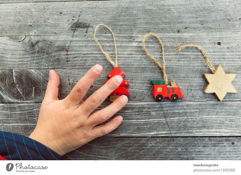weihnachts dekoration schmuck Weihnachten & Advent Stil Dekoration & Verzierung retro trendy Tradition Weihnachtsmann altehrwürdig Starruhm Ornament Hipster