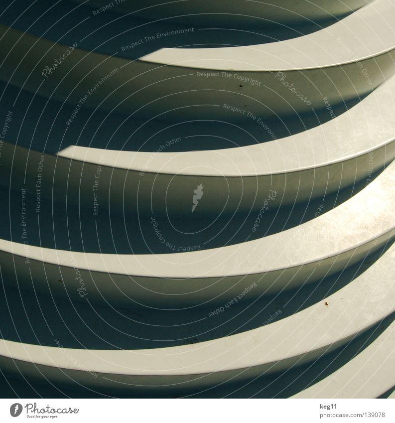 50! weiß Strand oben Stein Kunst hoch Treppe unten Möbel Etage Sturz Ostsee Museum abwärts Kunstwerk