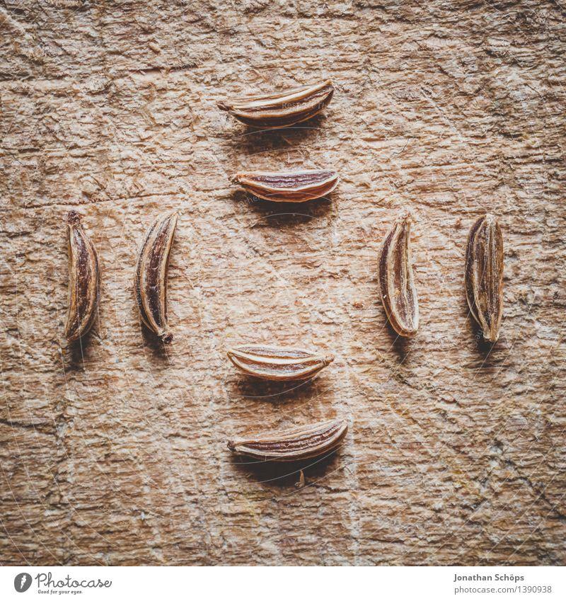 Das Kümmelkreuz von Würzastan Essen Religion & Glaube Holz außergewöhnlich Lebensmittel braun Ordnung Ernährung genießen Kochen & Garen & Backen